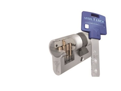 Mul-T-Lock INTERACTIVE+®